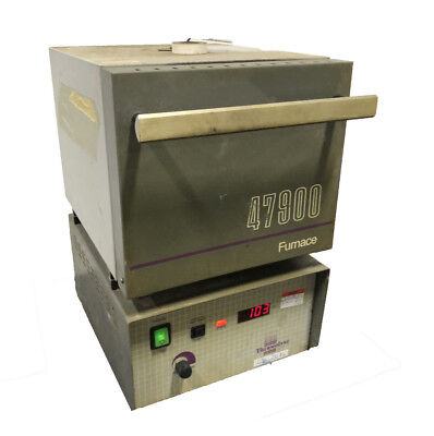 Barnstead Thermolyne 47900 Laboratory Furnace Model #F47915 TESTED