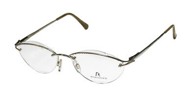 e45fc12486 New Rodenstock R4202 Authentic Eyeglass Frame glasses Ultimate Comfort Must  Have