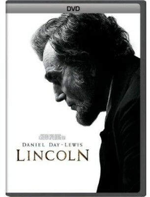 Lincoln [New DVD] Ac-3/Dolby Digital, Dolby, Dubbed, Subtitled, Widescreen