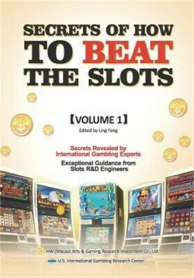 Secrets of How to Beat the Slots (Paperback or Softback)