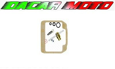 kit revisione carburatore Yamaha XJ - 550 1981 1982 1983 V839300345 tourmax