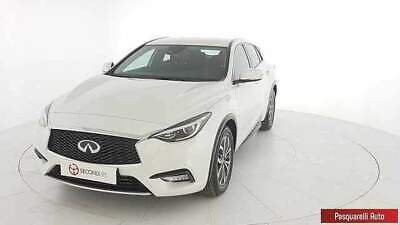 Infiniti Q30 BUSINESS FWD 1.5D DCT