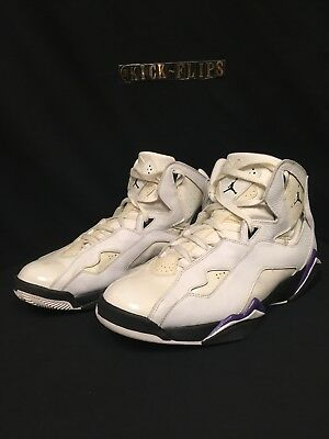 Nike Air Jordan True Flight- Men s Size 13 Basketball Sneakers Shoes 342964- 101 419a989e8