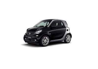 Smart fortwo coupé 90 turbo twinamic passion