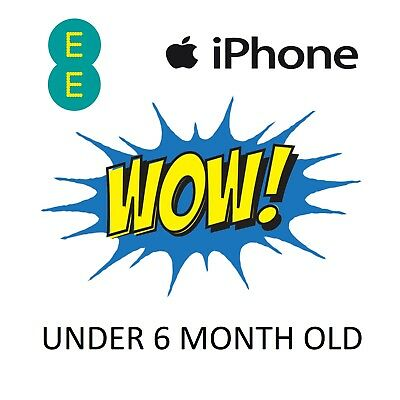 Unlocking Service For Ee Iphone Xs Max Under 6 Months Old For Ee Orange Virgin