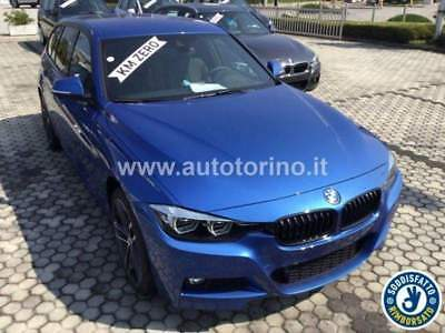 BMW Serie 3 318 318d touring M Sport Shadow