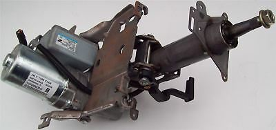 Nissan Note EPS Electronic Power Steering Column And ECU 99126904