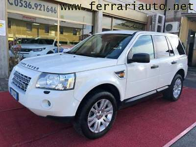 LAND ROVER Freelander 2.2 TD4 S.W. HSE Automatica Full Optional