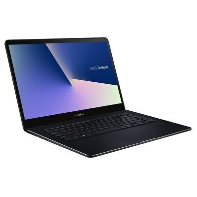 Asus Zenbook pro 15 Ux550gd (15 Pollici) Notebook PC Core I7 (8750h) 8gb 512gb