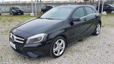 MERCEDES Classe A A 180 CDI BlueEFFICIENCY Aut. Sport