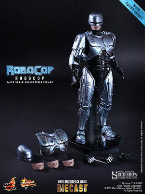 Robocop 1/6 Scale Figure by Hot Toys 03RHT02