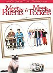 Meet The Parents/Meet The Fockers Circle Of Trust Collection (Dvd, 2007) New