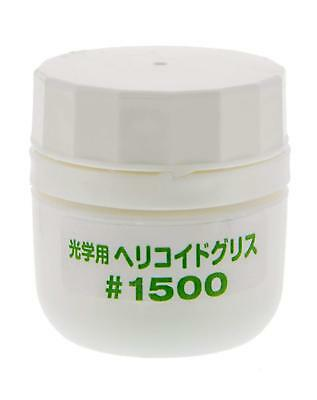 Japan Hobby Tool Helical Grease for Lenses #1500 15ml. Helicoid Repair Lubricant