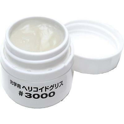 Japan Hobby Tool Helical Grease for Lenses #3000 15ml. Helicoid Repair Lubricant