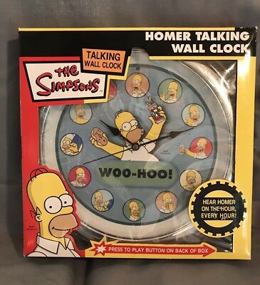 The Simpsons Homer Simpson Homer Pvc Figural Keychain
