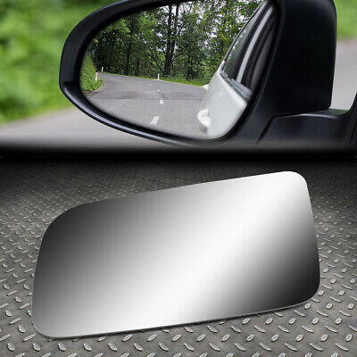 US Made Door Mirror Glass Replacement Driver Side For Chevrolet Astro 85-05 Car & Truck Parts Auto Parts & Accessories