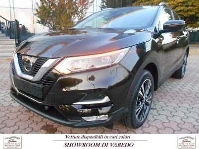 NISSAN Qashqai 1.2 DIG-T/GPL N-Connecta con Active I-Led e Tetto