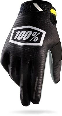 100% RideFit Corpo Gloves Motorcycle Street Bike Dirt Bike