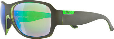 Shred Gafas de Sol No Noweight Gris Nodistortion™ Nxt Lentes