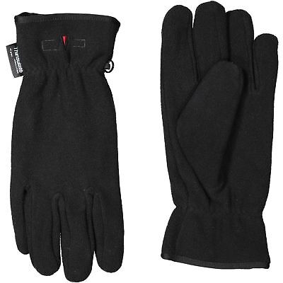 CMP Gloves Gloves Fleece Gloves Black Thinsulate™