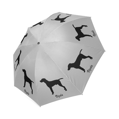 Hungarian Vizsla Umbrella Foldable Dog Lover Stuff Loss Memorial Gift