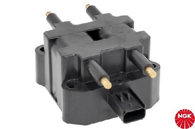 U2073 NGK NTK BLOCK IGNITION COIL [48368] NEW in BOX!