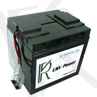 RBC7 RBC11 RBC55 Batterie Akku USV Smart 700 750 1000 1400 1500 2200 3000 5000