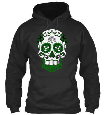 In style Day Of The Irish Standard College Hoodie Standard College Hoodie