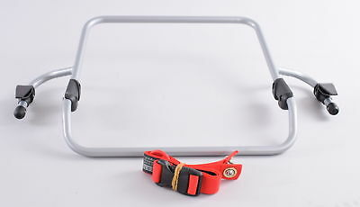 NEW BOB Chicco Infant Car Seat Adapter For Single Stroller CS1003