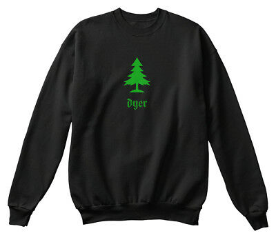 DYER HAVE A PROPA NAWTY CHRISTMAS COCKNEY GEEZER JUMPER ADULTS /& KIDS SWEATSHIRT