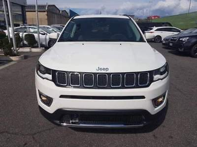 Jeep Compass 1.4 MultiAir 2WD Limited KM 0 - VARI COLORI