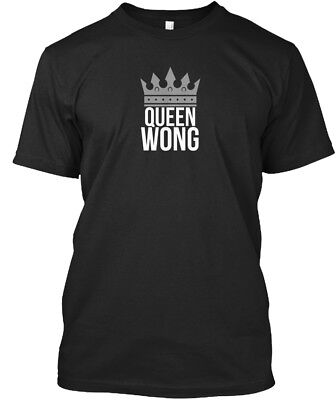 84d72bfb4c i bought wong fook king t shirt mens funny. £9.45 Buy It Now 14d 18h. See  Details. Wong Simply Queen Standard Unisex T-shirt