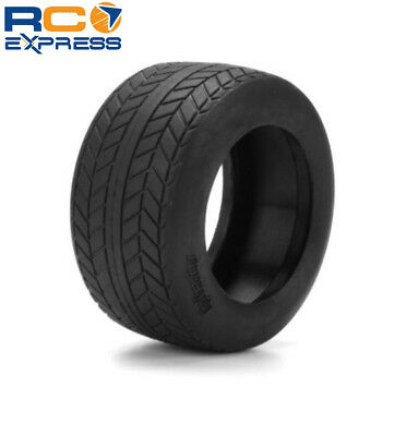 111254 HPI Racing Tires 36x17.5mm D-Compound Micro RS4 Hobby Products Intl