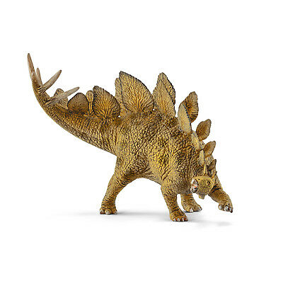 Stegosaurus 16 Cm Dinosaur Collecta 88576 Animals & Dinosaurs Action Figures