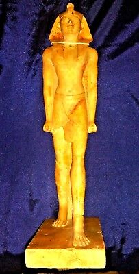 Ancient Egyptian Statue (Reproduction)