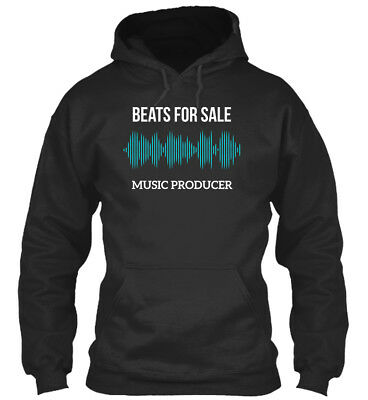 Music Producer - Beats For Sale Standard College Hoodie