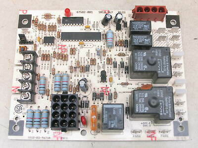 Honeywell LENNOX 47582-001 Furnace Control Circuit Board 1012-967