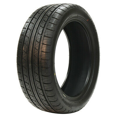 1 New Fuzion Touring  - P215/65r17 Tires 65r 17 215 65 17