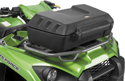 Quadboss Front ATV Cargo Storage Box Black 643100 15-7300