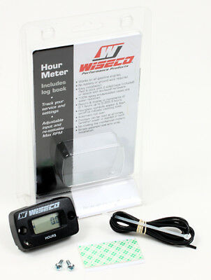 WISECO W8063 Wiseco Hour Meter W8063 109002