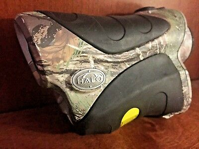 2251 Used Wildgame Innovations Z10XCA Halo Laser Range Finder 1000 yd