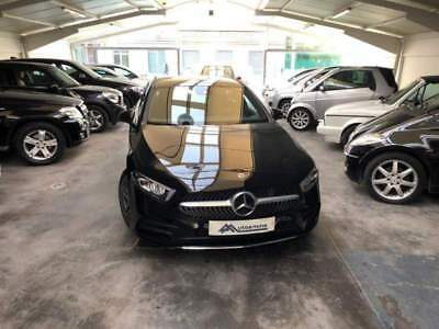 MERCEDES Classe A A 180 CDI BlueEFFICIENCY Aut. Premium