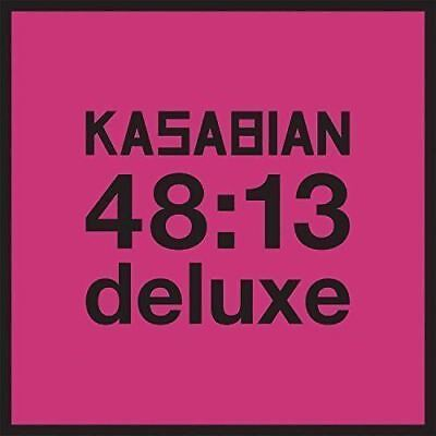 Kasabian - 48:13 Deluxe - CD/DVD