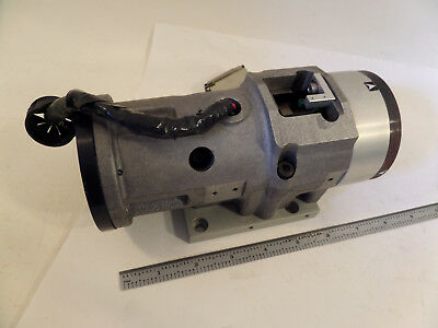 Robot End Arm Tooling Gripper Head End Effector Automation SCARA w/ Rotary Union