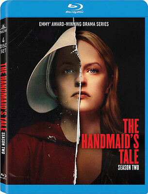 Handmaid's Tale: Season 2 (REGION A Blu-ray New)