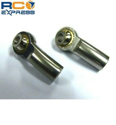 Hot Racing Stainless Steel Angle Tie Rod End TRE330SA08
