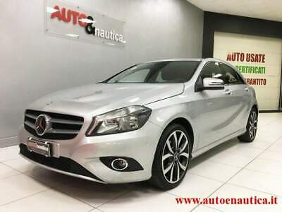 MERCEDES-BENZ A 180 CDI BlueEFFICIENCY Automatico Urban Line