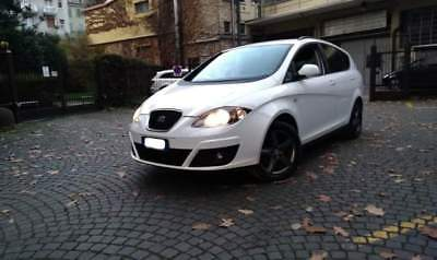 Seat Altea Xl 1.6 Tdi 105 Cv Cr Dsg I-tech