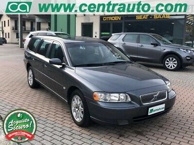 VOLVO V70 2.4 D5 20V (185CV) Kinetic 4WD