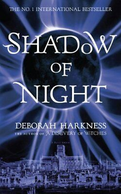 Shadow of Night: (All Souls 2),Deborah Harkness- 9780755395262